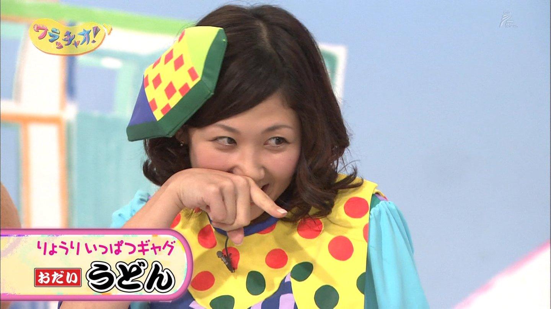 【おはよう日本】鈴木奈穂子 33【NHKの朝の顔】->画像>1021枚