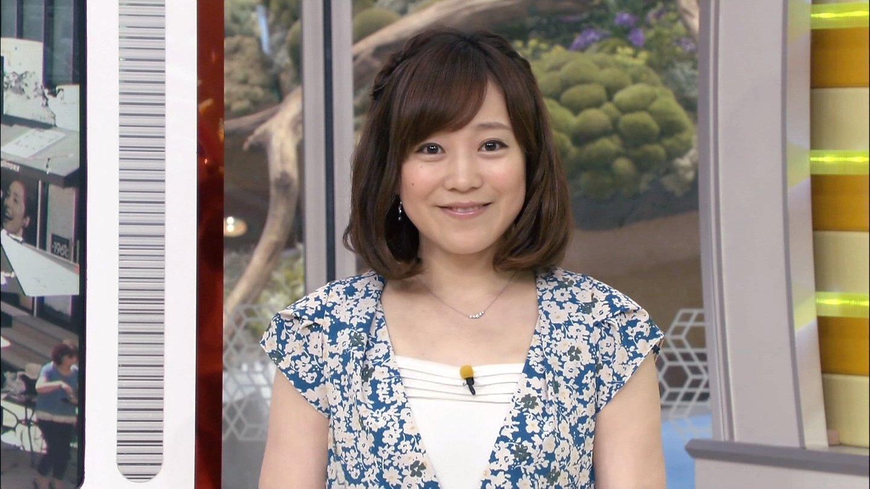【画像90枚!】TBSアナウンサー江藤愛の可愛い高画質画像まとめ!