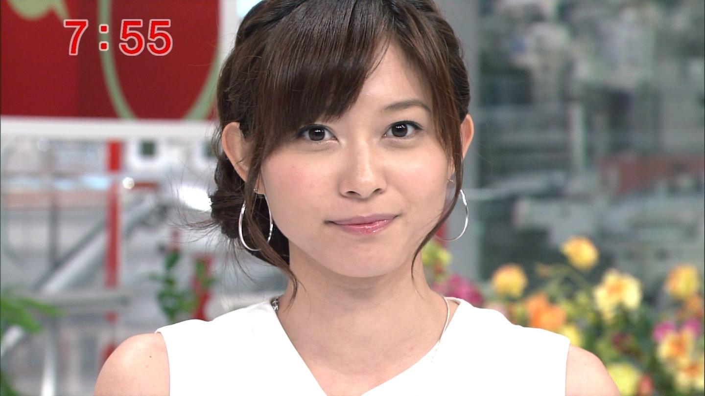 顔アップの久冨慶子
