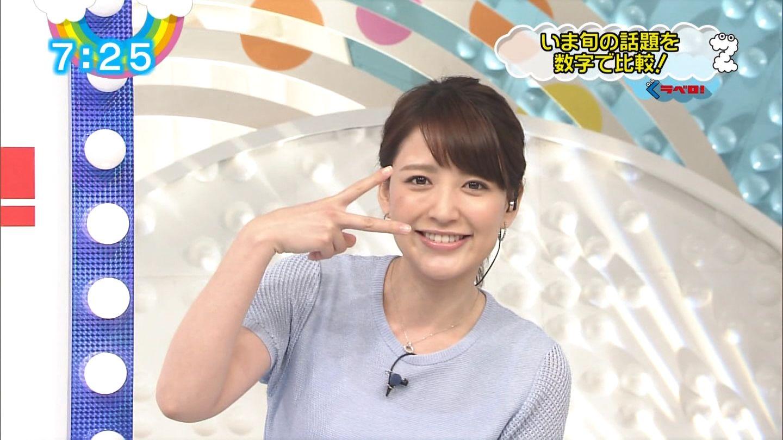 小熊美香 くらべろー : 【日テレ...