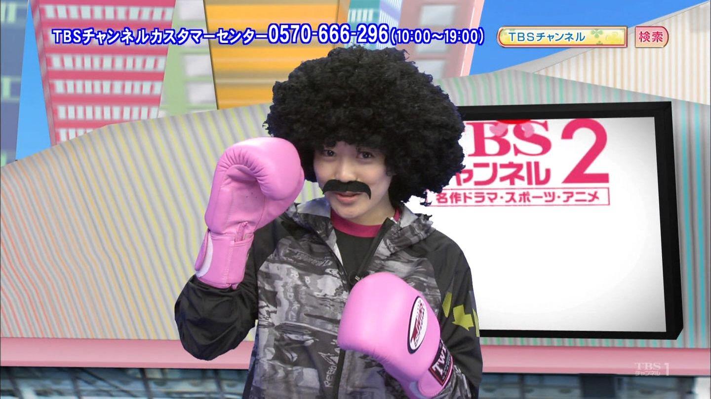 江藤 愛さん 『番組ガイド2015年...